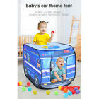Foldable Kids Play Tent Play House Game Quick Set Up Imagination Building