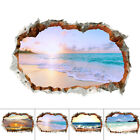 1x Removable Home Beach Sea Decor Wall Sticker Living Room Decoration Wall Decal