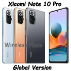 Xiaomi Redmi Note 10 Pro 128GB *8GB* RAM GSM FACTORY UNLOCKED Global Version NEW