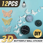 3d Butterfly Wall Stickers Mural Diy Home Decor Wedding Decoration Decal