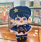 Original Hand-Made Plush Doll Clothes Clothing Outfit Magic Academy Set Cosplay