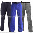 2 x Pairs MacMichael Danish CHILE Cargo Work Trousers Pants with FREE Knee Pads