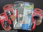 MIKKI DE-MATTING TOOLS - REMOVE KNOTS, TANGLES, MATTS -CAT/DOG- NUTS ABOUT MUTTS