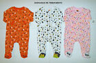 HALLOWEEN - ONE-PIECE SLEEPER - INFANT STYLE & SIZE CHOICE – NWT