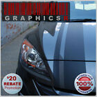 Racing Stripes - Automotive Body Graphics Rally Stickers Decals RSRS Pinstripes