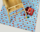 Sugarbooger Jumbo Floor Splat Mat Feeding Highchair Liner Boys Girls Baby New