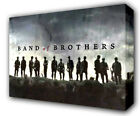 BAND OF BROTHERS - GICLEE CANVAS ART