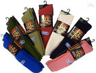 Ladies Tog Rated Thermal Feet Warmers LONG Winter Socks New Size 4 - 8 Skiing