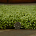 LIVING ROOM THICK SHAGGY LARGE RUG SOFT HALLWAY RUNNER NON SLIP CARPET LOW COST