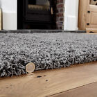 LIVING ROOM THICK SHAGGY LARGE RUGS SALE SOFT HALLWAY RUG RUNNER NON SLIP CARPET