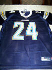 Reebok Men's San Diego Chargers #24 Ryan Mathews Jersey NWT $52.99 USD