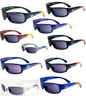NFL Licensed Block Sunglasses - Limited Quantities - Pouch Incl - Various Teams $11.01 USD on eBay