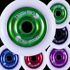 BLAZER PRO Metal Alloy Core 100mm Stunt Scooter Wheel SALE - GREEN - BLACK - RED