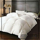 Luxury Duck Feather And Down Duvet Quilt  **Double Bed - Avl In All Togs**