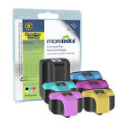 6 Compatible 363 Ink Cartridges for HP Photosmart 3100 Printer & more