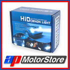 HID Conversion Kit Xenon 35W - Slim DC Ballast Car Light Set HeadLight Fog Light