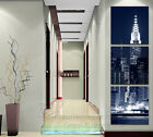 Top Quality Canvas Art Print New York City #7  Empire Building AT NIGHT