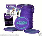 Gliding Disc Instructor club pack 25  or 15 ( pairs)  with DVD, Manuel & Bag