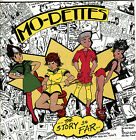 MO-DETTES THE STORY SO FAR T-SHIRT MADNESS MOD PUNK SLITS RAINCOATS COMMUNARDS