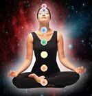 GUIDED MEDITATION CD FOR CHAKRA HEALING, GROUNDING, BALANCING WELL BEING