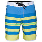 Hurley Men's Phantom 60 Block Party Boardshort Ultramarine Blue Surf/Spring