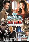 DR WHO ALIEN ATTAX 2013 BASE INDIVIDUAL CARDS 49-78 Aliens