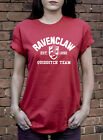 Ravenclaw Quidditch T-Shirt Harry Potter Hogwarts Womens Mens Gift Tshirt L343