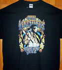 JIMI HENDRIX T Shirt Black Sz SM - 5XL HIGHWAY CHILD Awesome 60s Design
