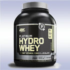 OPTIMUM NUTRITION PLATINUM HYDRO WHEY (3.5 LB) protein isolate gold standard on $57.95 USD on eBay