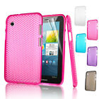 Diamond Silicone Gel Case Cover 4 Samsung Galaxy Tab 2 P3100 P3110 7 Inch Tablet