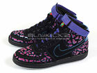 Nike Vandal Premium QS All Star Game Area 72 Black/Total Crimson 2013 597988-001