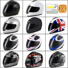 V-CAN V190 ACU Gold SHARP Rating 4 Star Motorcycle Motorbike Helmet