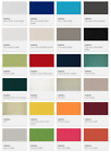 NEW Capitano Channel Quilted Marine Vinyl by the YARD-Choose From 24 Colors