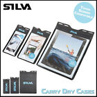 Silva Carry Dry Case - 3 Sizes, Waterproof Carry Case