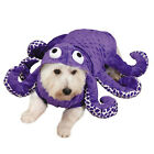 Zack & Zoey Octo-Hound Octopus Dog Halloween Costume Pet costumes XS-XL