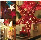 New Arrival Halloween Christmas Star Hanging Decorations Hot Decoration