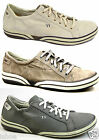 MENS CATERPILLAR CAT DELRAY SUEDE LACE UP CASUAL PUMPS SHOES TRAINERS SIZE 6-11