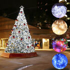 100 200 300 400 500 LED String Fairy Lights Party Christmas Tree Xmas Wedding