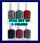 Essie Nail Polish Lacquer Fall 2013 Collection *New FOR THE TWILL OF IT .46floz