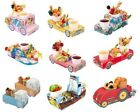 40 Party Combi Meal Food Trays Themed Lunch Box Tray - Choose Design & Quantity