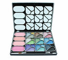 La Femme 27 Colour Eyeshadow Palette & 4 Blusher Make Up Gift Set Kit - LF2218AB