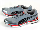 Puma Faas 500 v2 Tradewinds-Red-Black Lightweight Running Sneakers 186488 12