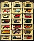 Lledo Diecast Promotional Edition model van / car / bus / truck Days Gone By