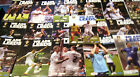 11/12 Leeds United Home Programmes v Your Choice