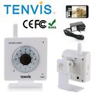 1/2/4/6/8/9X Tenvis Netzwerk 21 IR-LED IP Kamera Wireless WLAN Sicherheit Camera