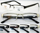(R401C)3 Pairs Reading Glasses+0.5+0.75+1+1.25+1.5+1.75+2+2.25+2.5+2.75+3+3.5+4