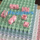 100X Components Part Laboratory Storage Electronic SMT SMD Box SMT Anti-Static