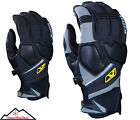 Klim Inversion Pro Glove Padded Leather Snowmobile Motorcycle Gloves Windstopper