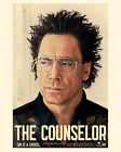 Bardem, Javier [The Counselor] (53396) 8x10 Photo