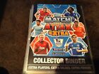 Match Attax Xtra 13 14 Base Cards Individual Game Changers Star Signings Manager